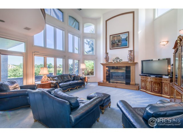 23 Glenmoor Dr Cherry Hills Village, CO 80113 - MLS #: 828561