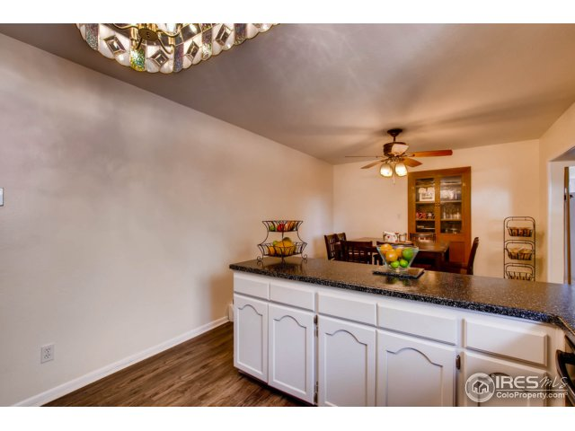10 Denise Pl Longmont, CO 80501 - MLS #: 828570