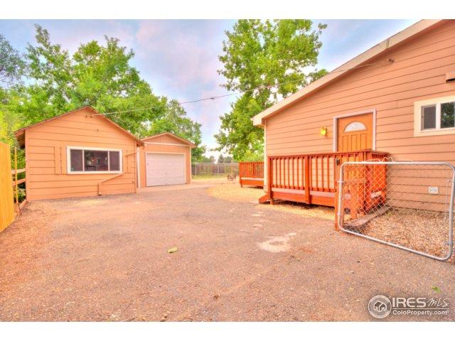 1750 E 1st St Loveland, CO 80537 - MLS #: 828576