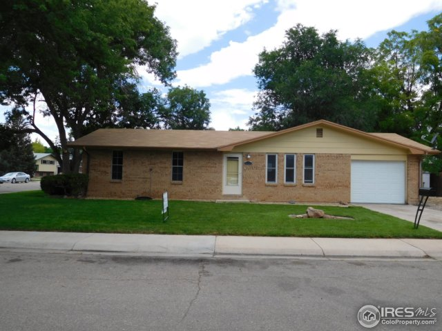 2001 Yeager Dr Longmont, CO 80501 - MLS #: 828582