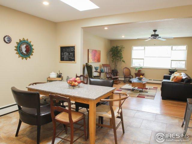 1705 Iris Ave Boulder, CO 80304 - MLS #: 828590