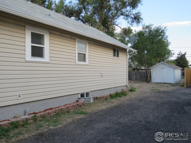 410 3rd St Fort Lupton, CO 80621 - MLS #: 828586
