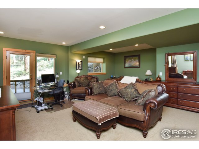 22145 S Saint Vrain Dr Lyons, CO 80540 - MLS #: 828598