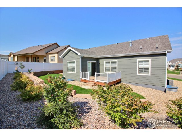 510 58th Ave Greeley, CO 80634 - MLS #: 828612