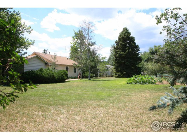 2708 W Prospect Rd Fort Collins, CO 80526 - MLS #: 828681
