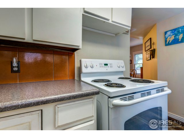 1003 Bross St Longmont, CO 80501 - MLS #: 828639