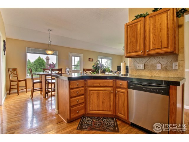 316 Whitney Bay Windsor, CO 80550 - MLS #: 828632