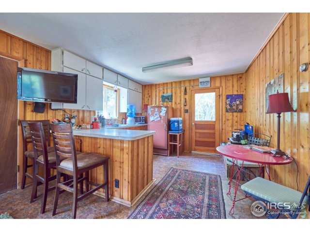 1644 Cold Springs Rd Nederland, CO 80466 - MLS #: 828631