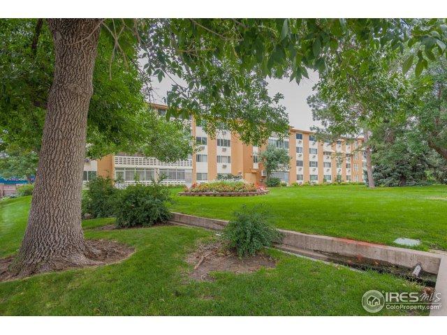 495 S Dayton St Unit 7D Denver, CO 80247 - MLS #: 828654