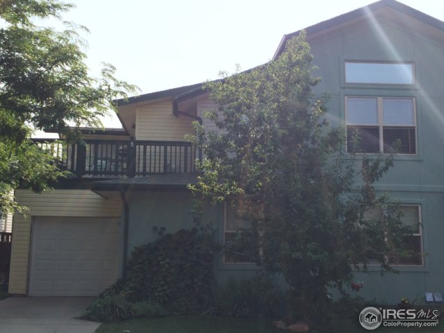 1715 Yaupon Ave Unit 2 Boulder, CO 80304 - MLS #: 828647