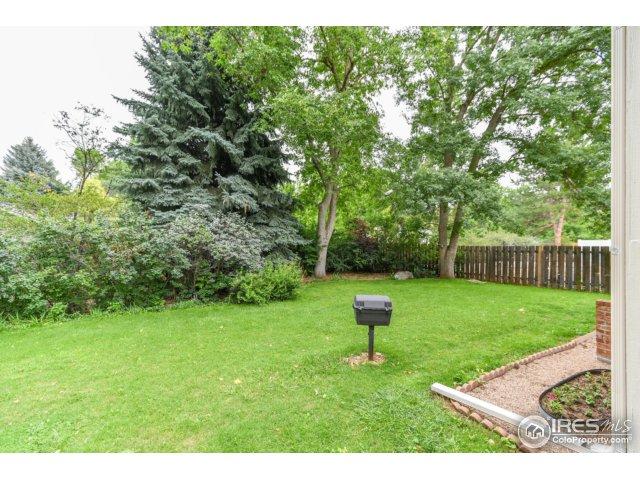 1118 Kirkwood Dr Fort Collins, CO 80525 - MLS #: 828718