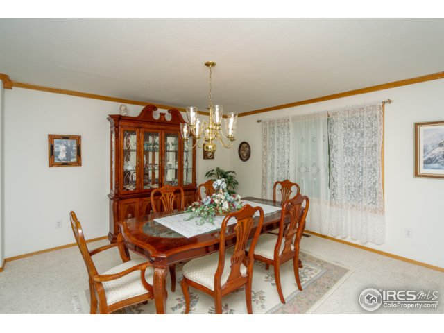 1440 Clover Creek Dr Longmont, CO 80503 - MLS #: 828664