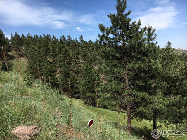 0 Wagonwheel Gap Rd Unit Unincorpor Boulder, CO 80302 - MLS #: 828655