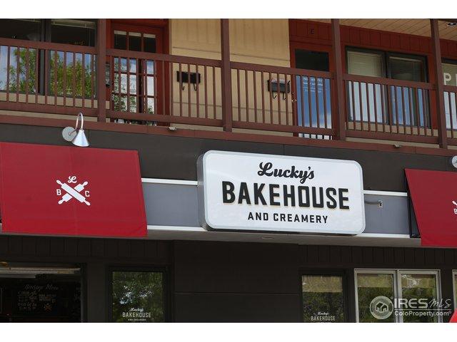 650 Terrace Ave Unit E Boulder, CO 80304 - MLS #: 828658