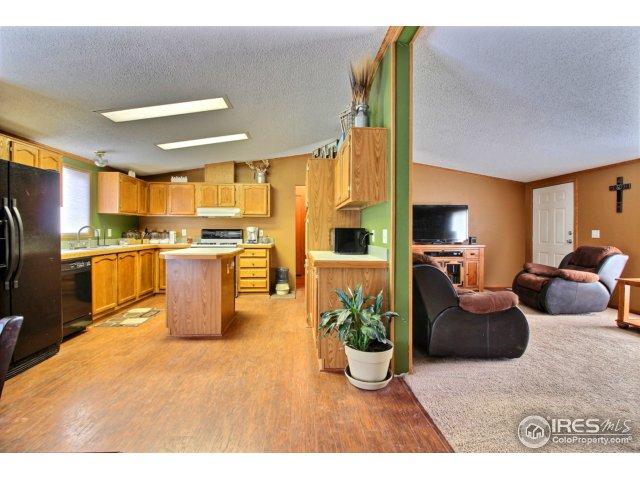 38547 County Road 63 Galeton, CO 80622 - MLS #: 828662