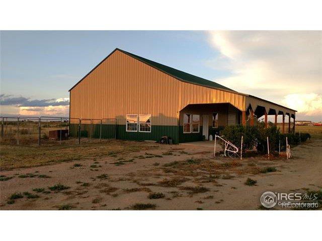 31495 County Road 10 Keenesburg, CO 80643 - MLS #: 828678