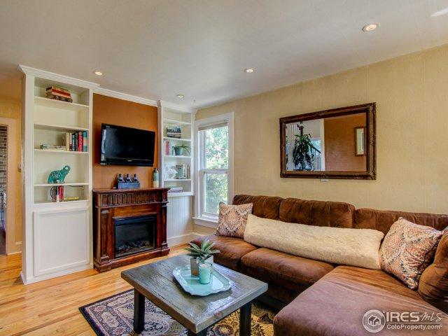 212 Francis St Longmont, CO 80501 - MLS #: 828677