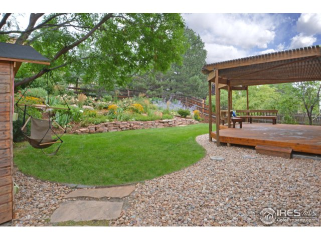 981 Monroe Way Superior, CO 80027 - MLS #: 828741