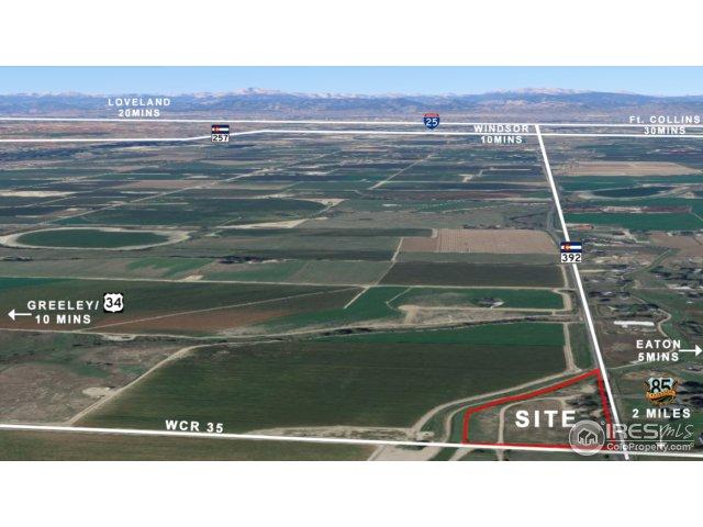 16932 Highway 392 Greeley, CO 80631 - MLS #: 828690