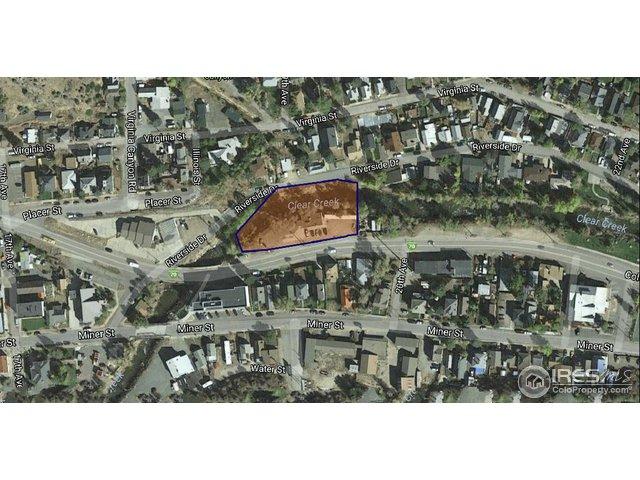 1856 Colorado Blvd Idaho Springs, CO 80452 - MLS #: 828698