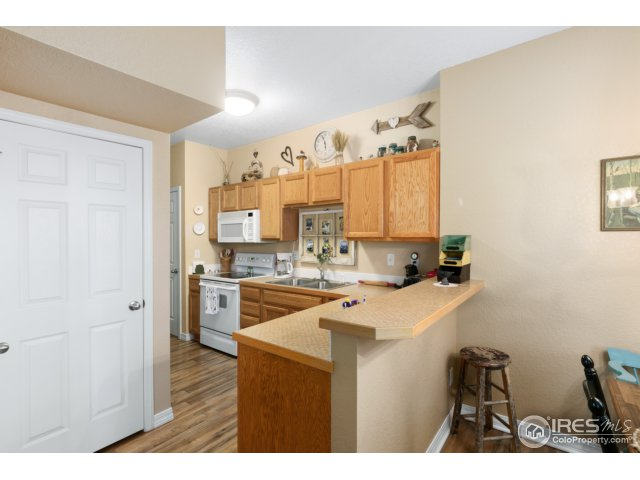 6925 19th St Unit 17 Greeley, CO 80634 - MLS #: 828709