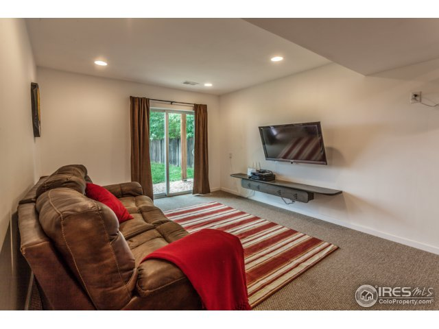 2701 Cherly St Fort Collins, CO 80524 - MLS #: 828722