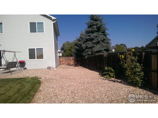 1324 Sugarpine St Fort Collins, CO 80524 - MLS #: 828136