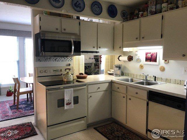 983 Reynolds Farm Ln Unit C15 Longmont, CO 80503 - MLS #: 828747