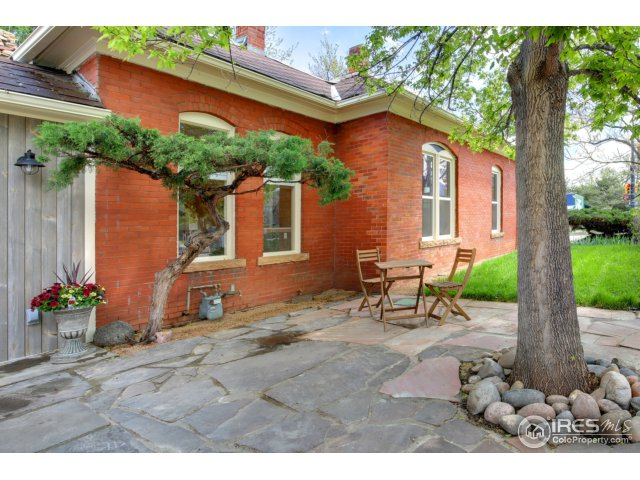 1905 Arapahoe Ave Boulder, CO 80302 - MLS #: 828734