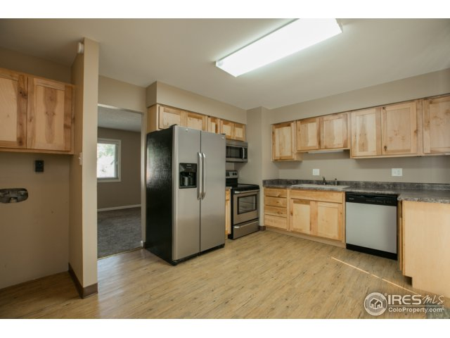 816 Ponderosa Dr Fort Collins, CO 80521 - MLS #: 828737
