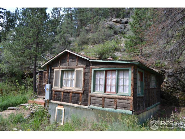 279 North Fork Rd Glen Haven, CO 80532 - MLS #: 829015