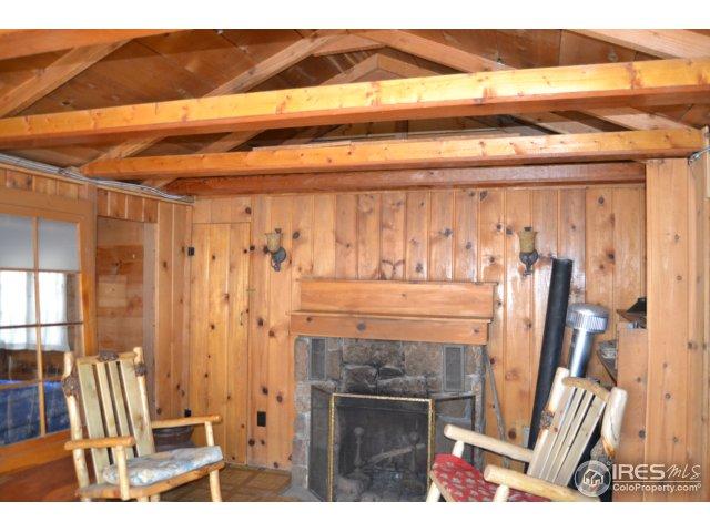279 North Fork Rd Glen Haven, CO 80532 - MLS #: 829015