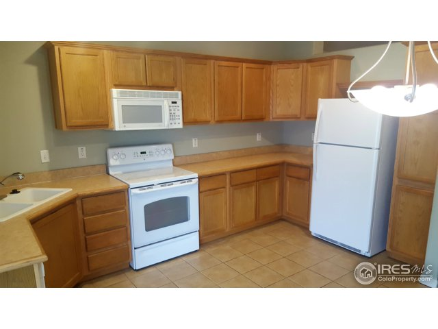 6135 Mallow Grn Unit 279 Frederick, CO 80530 - MLS #: 828796