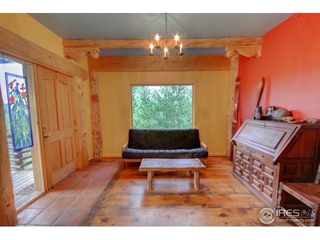 37 County Road 6341 Rd Granby, CO 80446 - MLS #: 828816