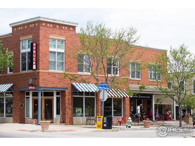 650 Terrace Ave Unit F Boulder, CO 80304 - MLS #: 828856