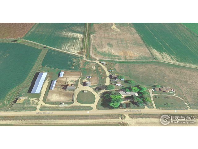 12260 County Road 5 Longmont, CO 80504 - MLS #: 828513