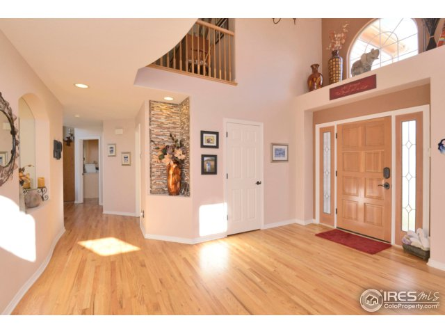 14015 Turnberry Ct Broomfield, CO 80023 - MLS #: 828874