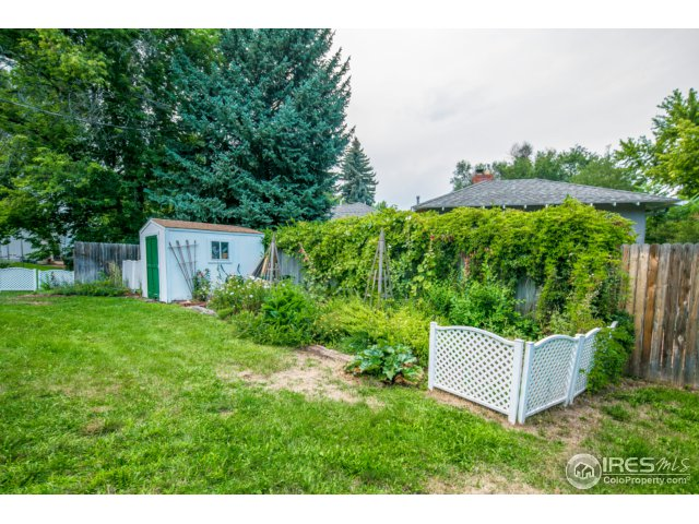 1605 Montview Blvd Greeley, CO 80631 - MLS #: 828885