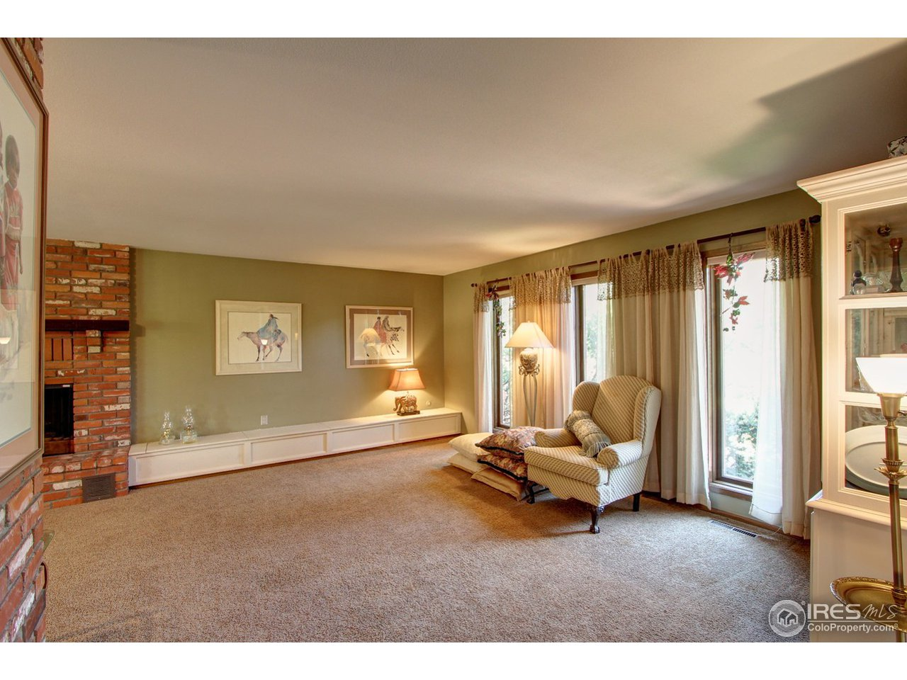 1901 Richards Lake Rd, Fort Collins CO 80524