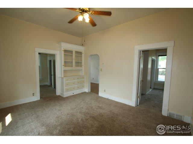 520 Custer St Brush, CO 80723 - MLS #: 828965
