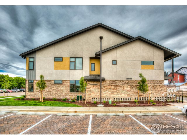 2750 Illinois Dr Unit 102 Fort Collins, CO 80525 - MLS #: 828923