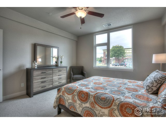 2750 Illinois Dr Unit 207 Fort Collins, CO 80525 - MLS #: 828924