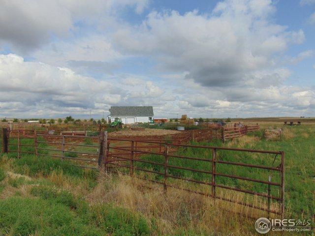 2543 County Road O Wiggins, CO 80654 - MLS #: 828603