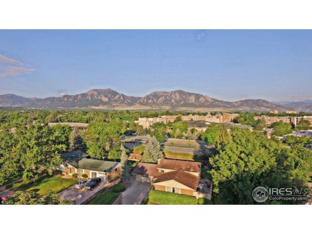 325 Seminole Dr Boulder, CO 80303 - MLS #: 828946