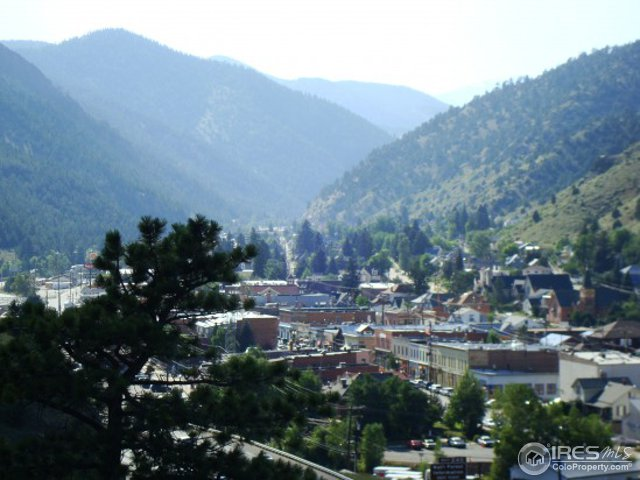 1438 Miner St Idaho Springs, CO 80452 - MLS #: 828939