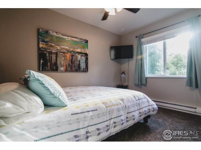 318 N Grant Ave Fort Collins, CO 80521 - MLS #: 828981