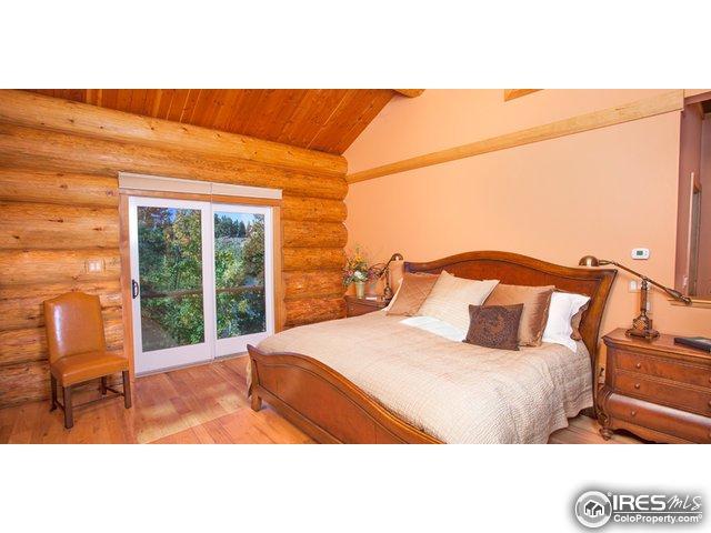 734 Pine Cone Cir Ward, CO 80481 - MLS #: 828980