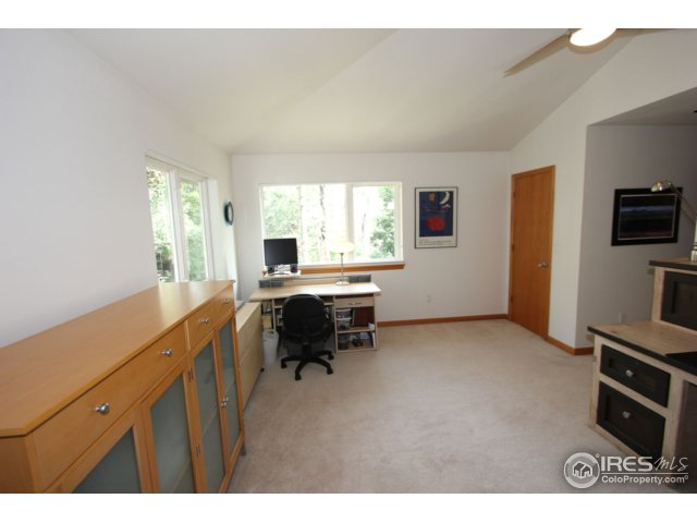 7917 Wellshire Ct Niwot, CO 80503 - MLS #: 828993