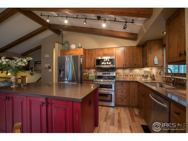 3207 Silverwood Dr Fort Collins, CO 80525 - MLS #: 829001