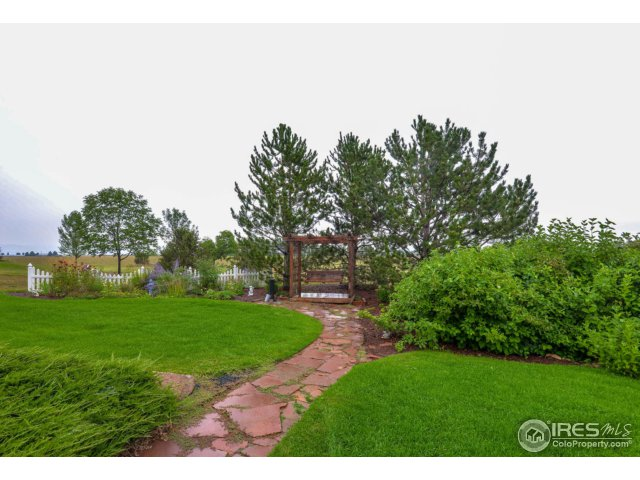 3958 Aerie Ln Fort Collins, CO 80528 - MLS #: 828995